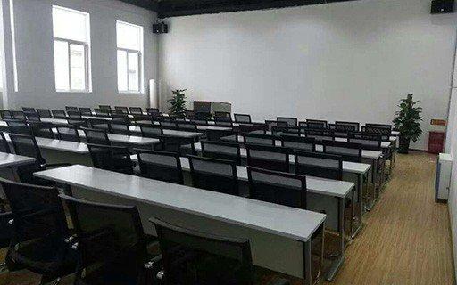 宋庄理论教学区